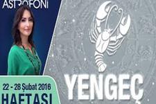 Yengeç burcu haftalık astroloji yorumu 22 - 28 Şubat 2016