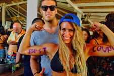 Survivor Damla Can evli mi Instagram pozları
