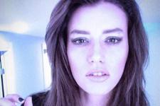 Survivor Gizem Kerimoğlu iddialı Instagram pozları