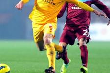 Galatasaray Trabzonspor dostluğu bozulmaz