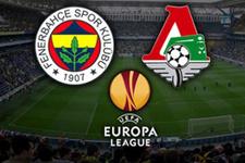 Lokomotiv Moskova Fenerbahçe maçını şifresiz veren kanallar
