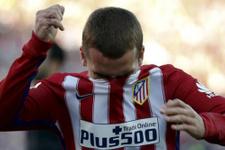 Atletico Madrid sessiz döndü