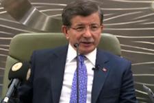 HDP'li vekil için fezleke Davutoğlu net konuştu