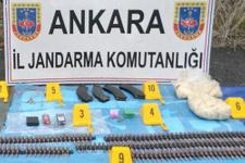 Ankara'da korkutan gelişme! Valilik açıkladı