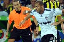 Fenerbahçe Beşiktaş derbisinin hakemi belli oldu