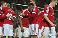Manchester United gol şovla turladı