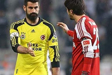 Fenerbahçe Beşiktaş derbisinde gözler kalecilerde