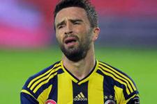 Fenerbahçe'de Gökhan Gönül bilmecesi