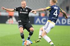 Fenerbahçe Beşiktaş 340. randevuda