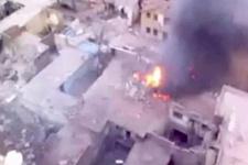 Diyarbakır'da son durum Sur'dan yeni görüntüler