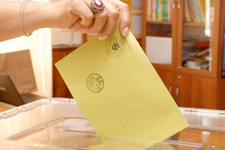 İki ayrı başkanlık sistemi anketinden şok sonuç!