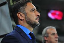 Vitor Pereira bu Beşiktaşlı'dan çekiniyor