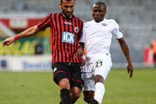 Akhisar Belediyespor 4 maç sonra üzüldü