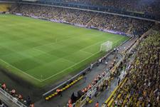 Fenerbahçe - Beşiktaş derbisinde seyircilere ücretsiz internet