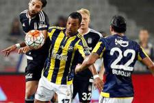 Fenerbahçe Beşiktaş derbisi öncesi son gelişmeler