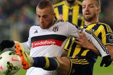 UEFA Fenerbahçe'ye derbi sürprizi yaptı!
