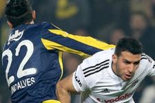 Beşiktaş'ın iki serisi bitti
