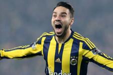 Volkan Şen gol attı BJK TV spikeri şok oldu