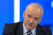 Ahmet Çakar'dan TRT'ye derbi tepkisi