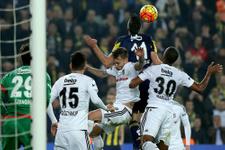 Fenerbahçe'nin 37 derbilik dev serisi