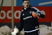 Ara transfer Beşiktaş'ın işine geldi