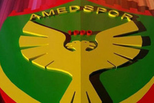 Amedspor'dan TFF'ye büyük rest Fener maçına...