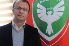 Amedspor-Fenerbahçe maçı nerede oynanacak?