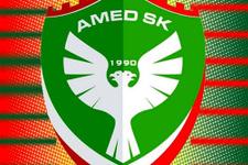 Amedspor'un olay Fenerbahçe iddiasına TFF'den flaş yanıt