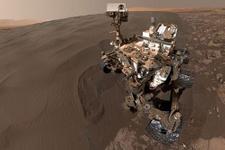 Mars yüzeyini 360 derece izle