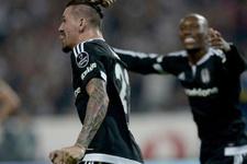 Beşiktaş Ersan Gülüm'ün transferini resmen açıkladı