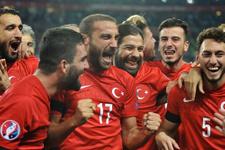 Türkiye 6 basamak birden yükseldi