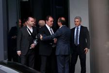 Amedspor temsilcileri Demirören'le görüştü