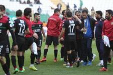 Amedspor'dan Deniz Naki resti! Fenerbahçe maçına...