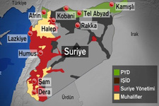 Suriye'deki yangın büyürse Türkiye önündeki tehlike