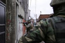 Kars'ta bazı yerler özel güvenlik bölgesi ilan edildi
