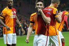 Galatasaray Akhisar Belediyespor Türkiye Kupası maçının hakemi