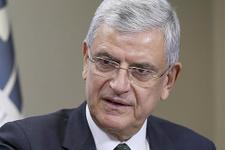 AB Bakanı Bozkır'dan AB'ye mülteci resti