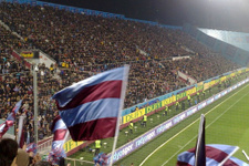 Trabzonspor Beşiktaş maçı biletleri sudan ucuz!