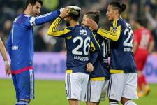 Fenerbahçe serisini 8 maça çıkarttı
