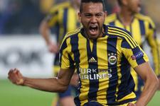 Fenerbahçe Braga'nın serisini bitirdi