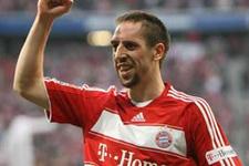 Franck Ribery Bayern Münih'te kalmak istiyor