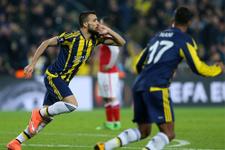 Fenerbahçe kazanıyor Türkiye yükseliyor!