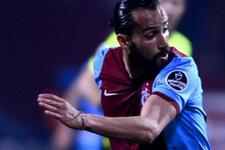 Trabzonspor Mersin İdman Yurdu maçı sonucu ve özeti