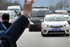 Meral Akşener için Bahçeli'yi kızdıracak konvoy!