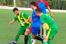 Mezarlıkspor ilk maçında İmam Hatip'i yendi