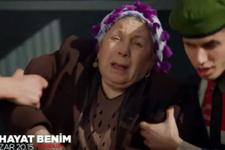 O Hayat Benim 85. yeni bölüm fragmanı Sultan'ın gerçek kızı kim?