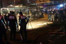 Saldırı sonrası Kızılay'a girişler yasaklandı