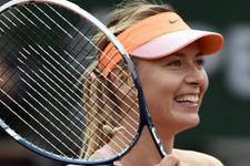 Fransız tenisçiden Sharapova için şok sözler