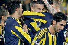 Fenerbahçe'nin Braga kadrosu açıklandı