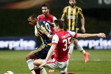 Fenerbahçe Braga maçının geniş özeti ve golleri